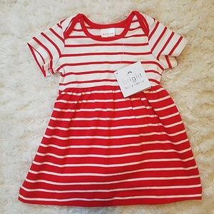 NWT Hanna Andersson 18-24 month dress (size 80 cm)